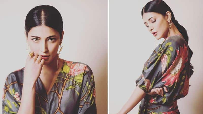 Shruti Haasan opens up about Plastic surgery
