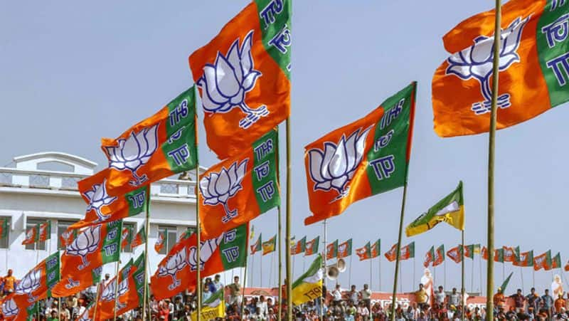 BJP played big bet in Mumbai, fielded this UP leader