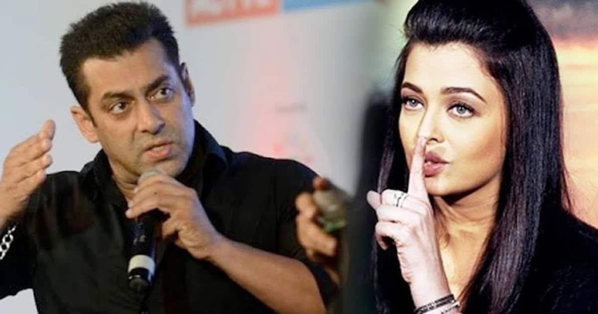 Will Aishwarya Rai, Salman Khan ever work together again