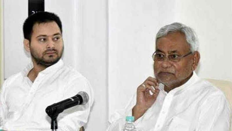 Nitish Kumar raised his hand to bring the migrants, gave the opposition a chance