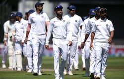 Indian Team Test