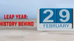 Leap Year 2020: The History Behind February 29