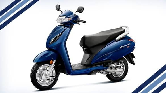 Honda Activa 6G now available with up to Rs 3500 cashback
