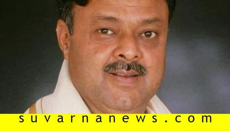 HD Devegowda words are blessing says kc narayan gowda