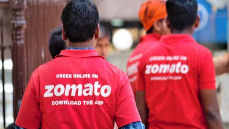 zomato lay off 13 percent staff also cut pay