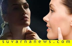 sweating is beneficial for skin and hair