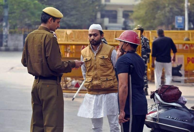 Death toll reached 46 in Delhi violence, life is slowly coming on track
