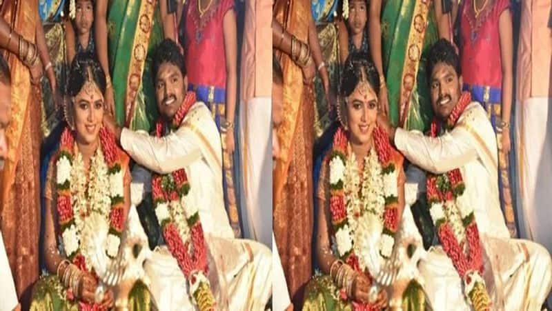 tirunelveli sub collector shivaguru prabhakaran married chennai doctor, dowry is..