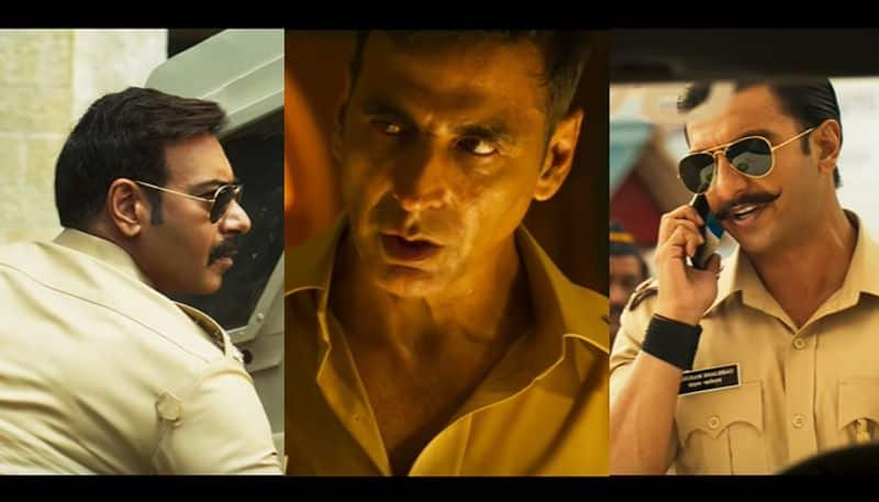 Sooryavanshi trailer: Rohit Shetty talks about Akshay Kumar, Ranveer Singh's latest tryst with terrorists