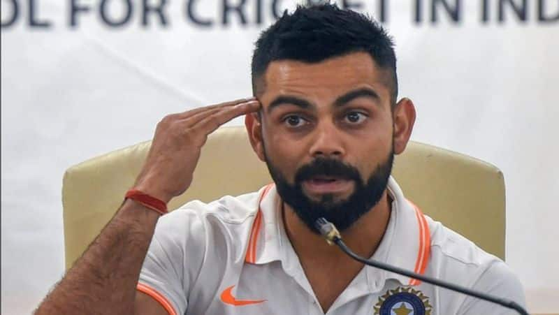 Virat Kohli hints at giving young pacers a chance