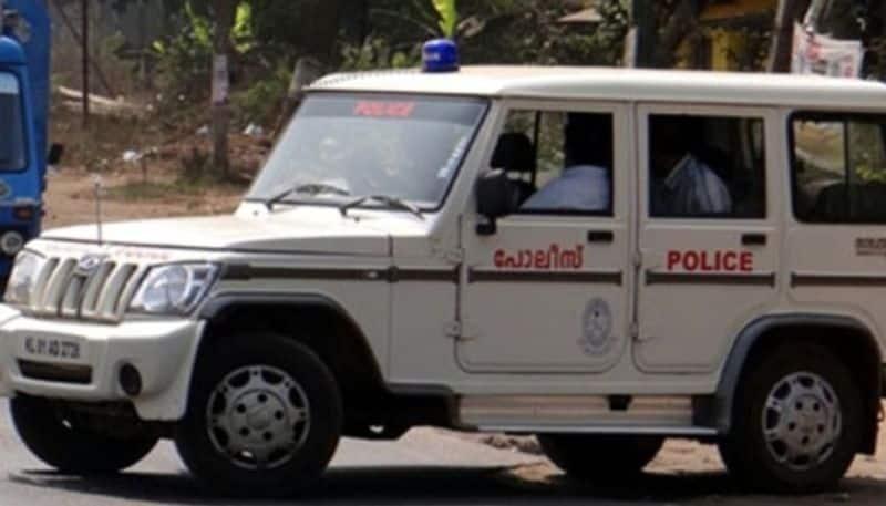 80kg ganja seized four arrested at Kodungallor
