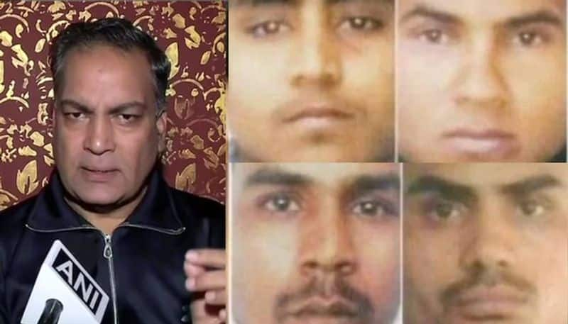 Nirbhaya victims hanging again postponed: know about the convicts lawyer AP singh