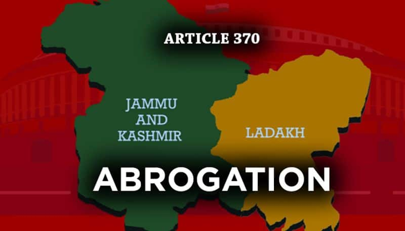 Jammu and Kashmir: Saudi media eulogises India for the welfare measures taken post abrogation
