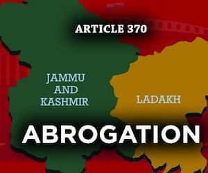 India rips apart theinfructuous attempts of China Pakistan and Turkey on J&K