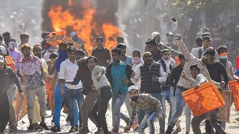Money doesnt lie Delhi riots Concrete proof of international conspiracy emerges