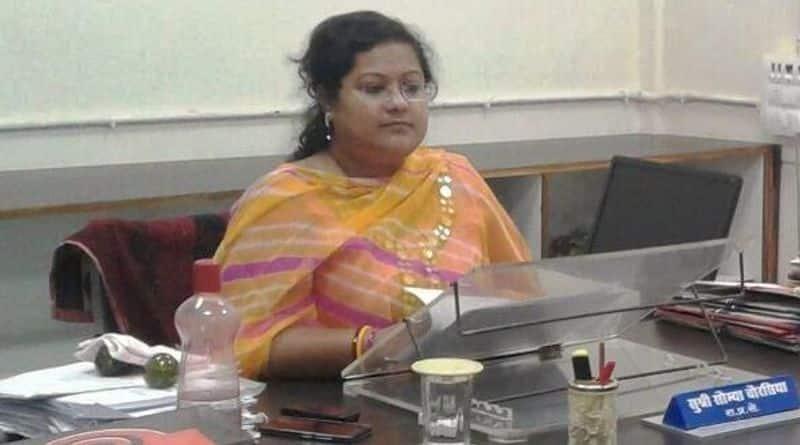 Every month bureaucrats were given bribes in Chhattisgarh!