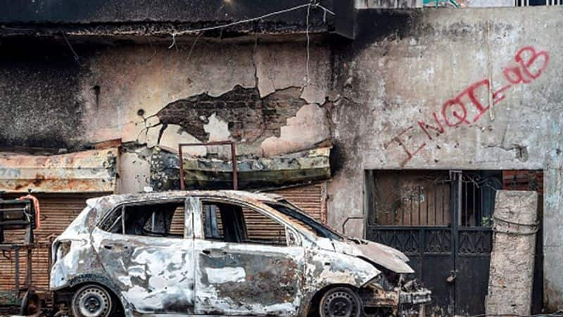 Minorities commission climes Delhi violence one-sided and well-planned
