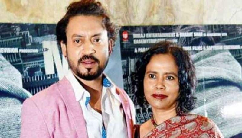 Irrfan Khan Open Up On Wife Sutapa Role In His Fight Against Cancer