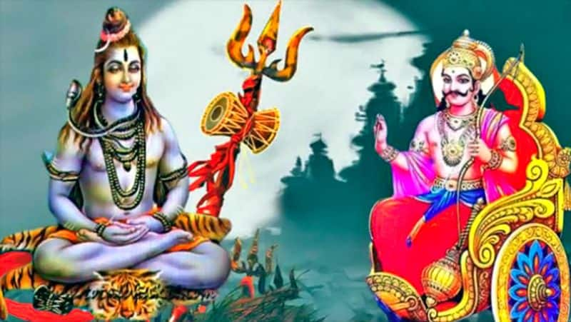After 10 years Shani Pradosh Yog has been created twice in the month of Shravan BDD