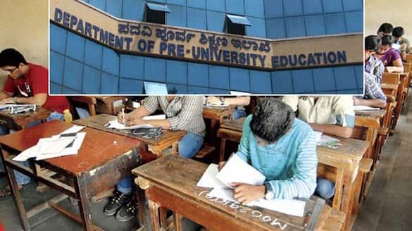 Free online coaching class To PU Science Students for CET Exams rbJ
