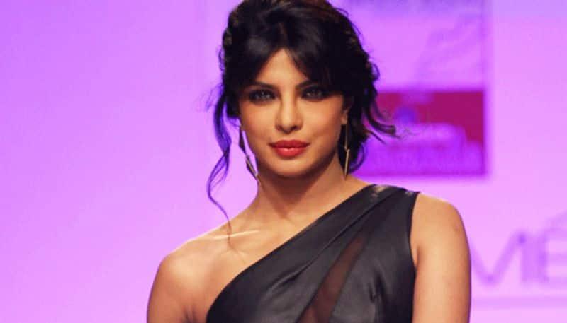priyanka chopra hollywood shooting video goes viral