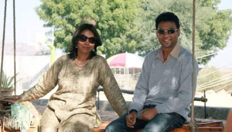 Who is Irrfan Khan wife Sutapa Sikdar
