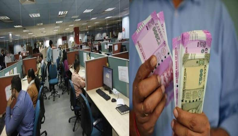 Companies in India to give average 7.8 per cent salary hike in fiscal year 2020-21: Survey