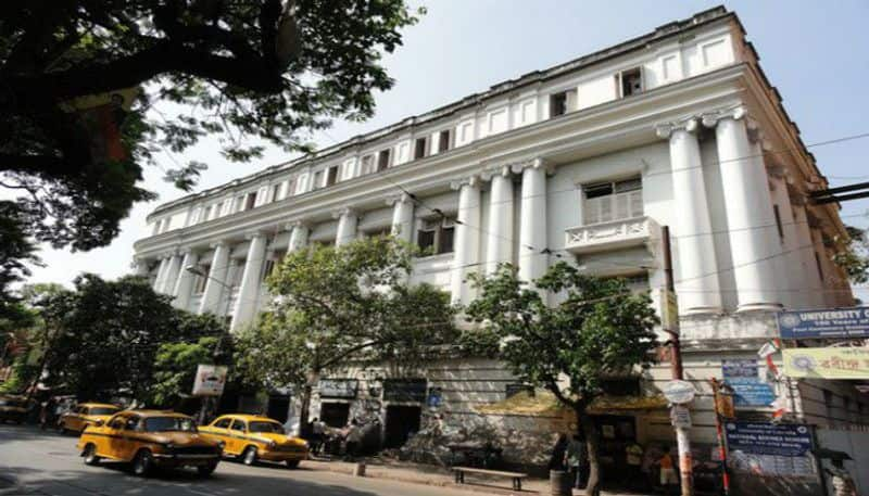 According to NIRF ranking 2021 Calcutta University and Jadavpur University are in the top 10 list of India's best universities