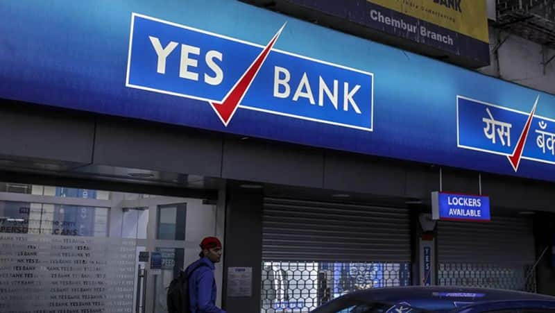 Tirumala Tirupati Devasthanams withdrew Rs 1,300 cr from Yes Bank in October