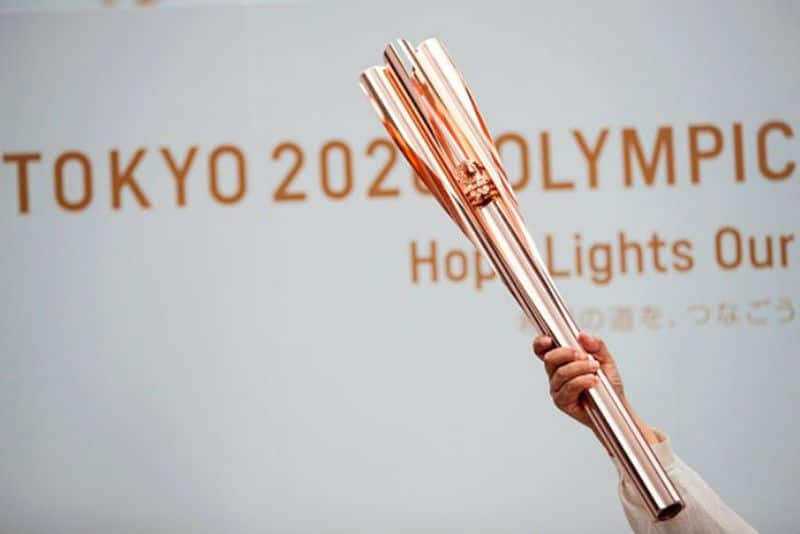 The interesting story of the Olympic Torch will surprise you in Tokyo 2020 spb