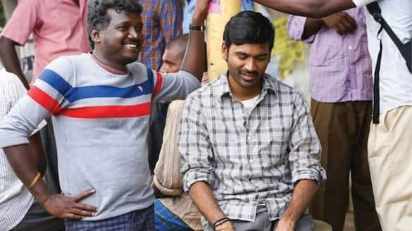 again mari selvaraj and dhanush team up with new movie officially announced
