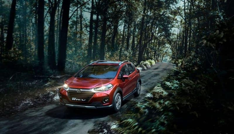 honda new modal wr-v pre launch bookings now open at just rs 21,000