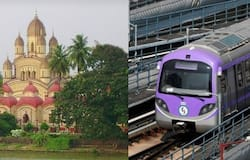 <p>As soon as one will cross the Bali Bridge from Dakshineswar, they will find Howrah-Burdwan Main Line, Howrah- Burdwan Cord Line and Howrah-Tarakeswar Line.</p>