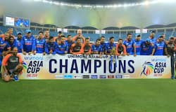 <p><strong>Asia Cup:</strong> India is to travel to Sri Lanka for the Asia Cup. Although the tournament was scheduled to be held last year, the pandemic led to its postponement. India is the defending champion, while the competition would be played in the T20 format, to warm-up for the ICC World T20.</p>