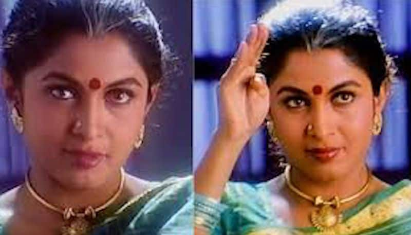 Women's Day: From Ramya Krishnan to Nayanthara, actresses with divine presence on reel