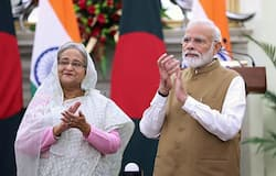PM Modi's Bangladesh tour canceled due to corona virus More than 3 thousand deaths in whole world kps  (File Pic)