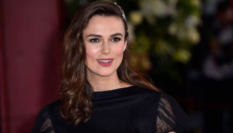hollywood actress keira knightley refuses to do nude scenes