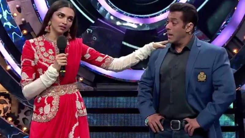 Salman also said that marriage and having kids have nothing in common and put a full stop to this fun banter.