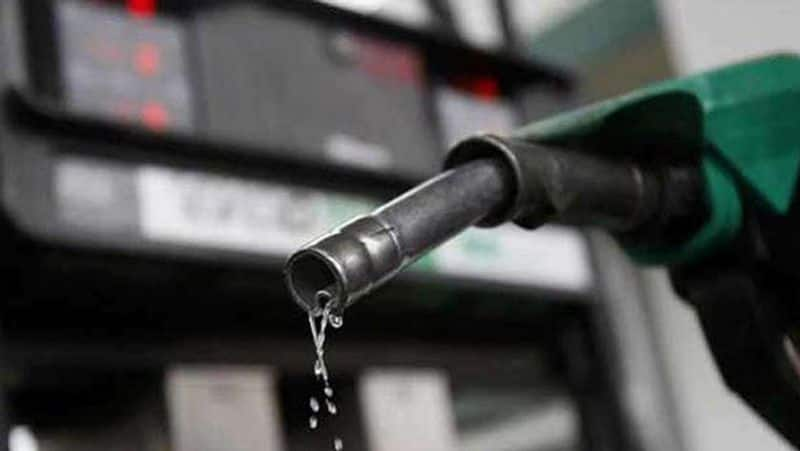Govt hikes excise duty on petrol and diesel in india