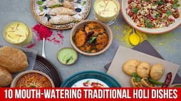 10 Mouth-Watering Traditional Holi Dishes You Must Try This Year
