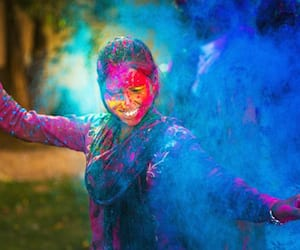 Holi and its role in shaping Brand India
