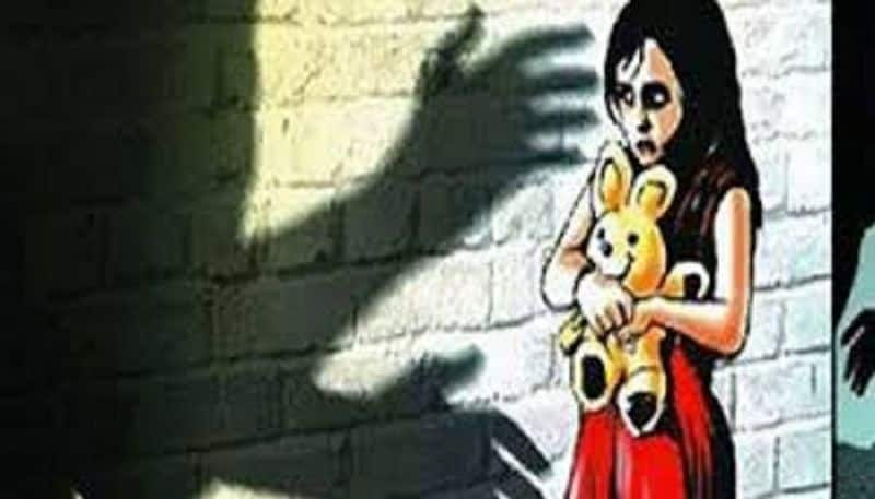 10 years old tribal girl allegedly raped in wayanad