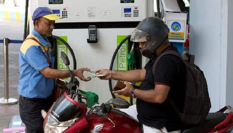 Petrol, diesel prices cut by over Rs 2 today in hyderabad