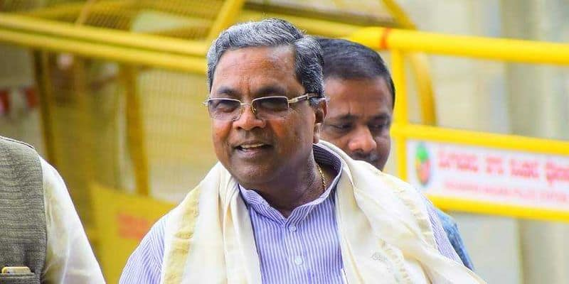 Congress MLA tanveer sait Taunts to Siddaramaiah Over Mysuru Mayor Poll rbj