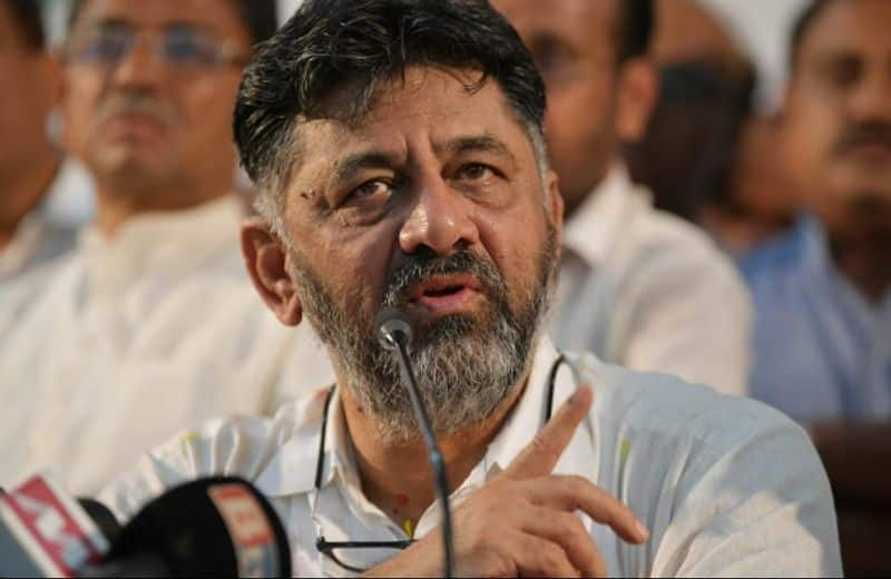 KPCC President DK Shivakumar welcomes who are ready to join Congress
