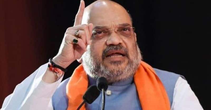 Amit Shah to hold virtual rally set to sound Bihar poll bugle