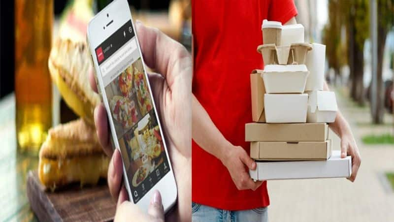 Online Food Delivery Order Reduced By 70 Percent over coronavirus