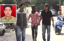 accused Salman has been apprehended in connection with the murder of IB officer Ankit Sharma kps