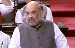 Delhi violence, Amit Shah, Rajya Sabha, Amit Shah speech, Amit Shah in Rajya Sabha, Home Minister