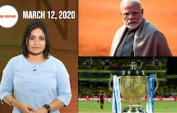 From PM Modi's advice on Coronavirus to BCCI's second thoughts on IPL, watch MyNation in 100 seconds